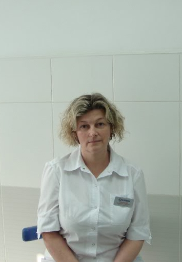 Виноградова Бронислава Майоровна