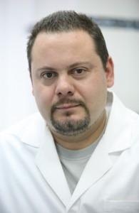 ортопед Игорь Егудин