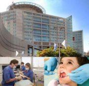 израильское мероприятие «Организация стоматологической помощи и управление клиниками в Израиле»