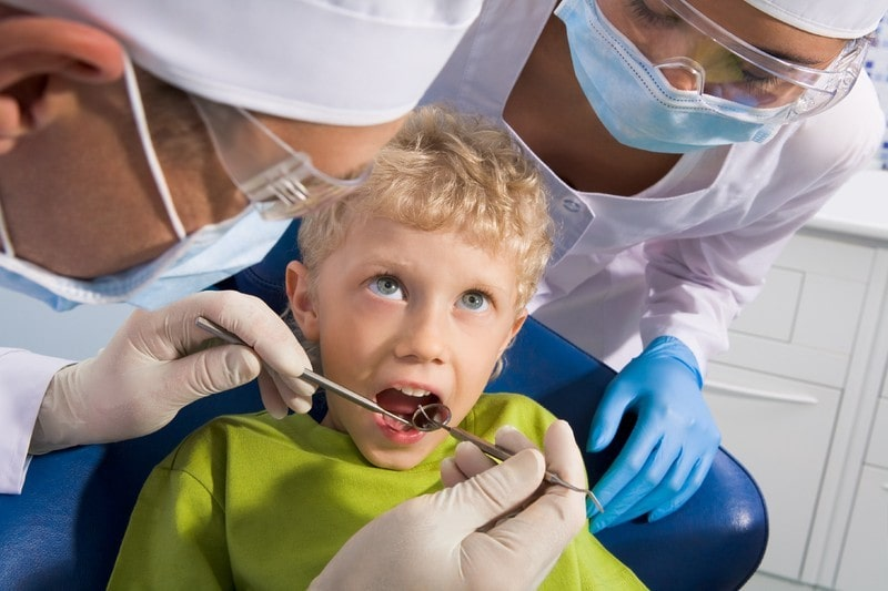 Услуги врача ортодонта