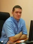 Имплантолог Кремлев Владимир