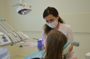 Лечение и протезирование зубов под общим наркозом