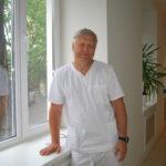 Имплант зуба - врач Туров Д.В,