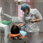 Стоимость съёмных зубных протезов