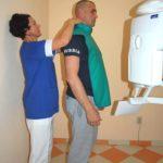 3D томограф - подготовка к диагностике