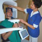 3D-томограф зуб