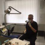 металлическая коронка - Протезирование зубов