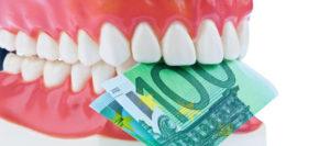 Протезирование зубов в Калининграде