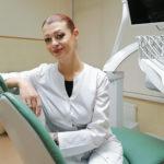 Кузнецова Елена Борисовна Стоматолог Стаж 10 лет