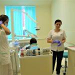 Стоимость и цена лечения зубов в Калининграде