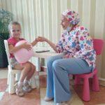 Детский стоматолог Калининград Брежнева Юлия