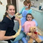 Детский врач стоматолог
