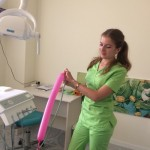 фото детских врачей