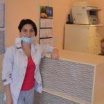 Реставрация зубов - стоматолог Джаноян