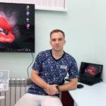 Чифин Николай Алексеевич Коронки и зубные мосты