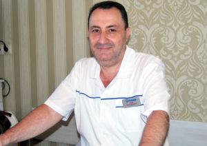 Зубное протезирование в Калининграде