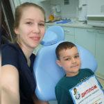 Ортодонт стоматолог Трунина Ольга