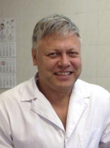 Туров Дмитрий Валентинович Стоматолог