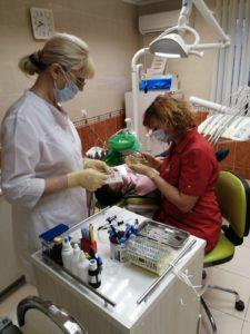 Острая зубная боль к кому обратиться