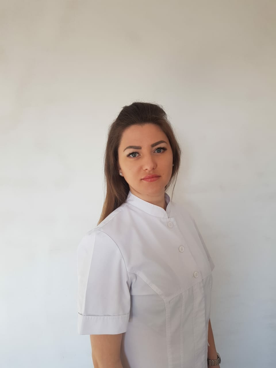 Нестерова Дарья Викторовна