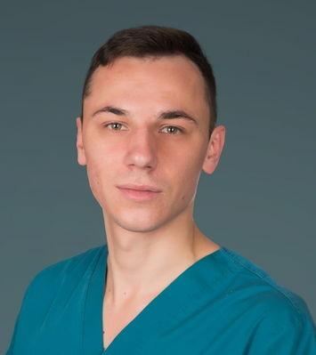 Соколов Илья Андреевич