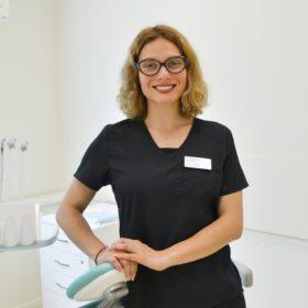 Врач имплантолог_Яткина Людмила Романовна